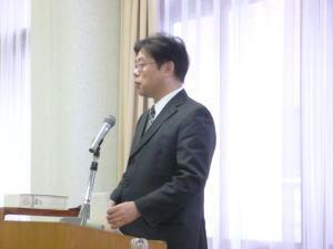 2012年 中会日曜学校研修会報告