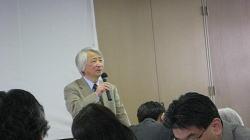 """2010年「""""戦争責任を覚える日""""を考える」集会報告"""