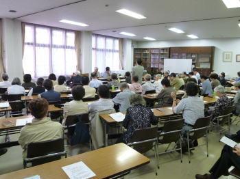 公開学習会(2012)